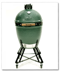Big Green Egg Reviews
