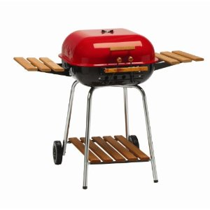 charcoal grills